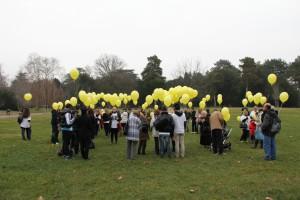 prestataire ballon hélium Lyon