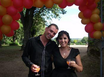 décoration ballons lyon
