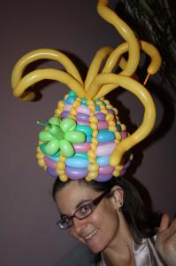 chapeau ballons lyon