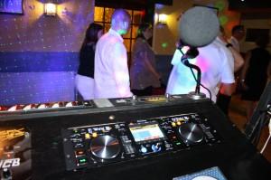 DJ animation soirée mariage, anniversaire Lyon, Grenoble