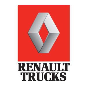 Charte logotype Renault Trucks Juin 09 F