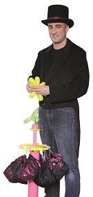sculpteur ballons anniversaire lyon