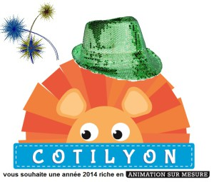 cotilyon 2014